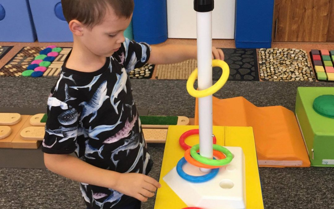 Učenie a rozvoj hrou